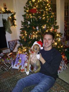 Mia ( now Sadie) found a home for Christmas!
