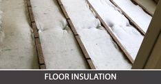 Underfloor Insulation, Wall Insulation, Pink Batts, Noisy Neighbors, Building A New Home, Save Energy, Something To Do, New Homes, Plastering