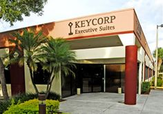 Executive office spaces provided by Keycorp situated in Northpoint Corporate Park, West Palm Beach offer several benefits for start-up and small businesses. They offer a convenient and affordable business solution to small business personnel through well equipped offices, shared offices, coworking spaces, meeting rooms and virtual offices with flexible terms. Keycorp executive office spaces are equally beneficial for both locals and travelling business people.