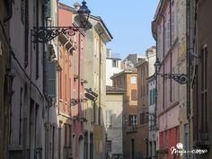 Parma, Italia, Emilia Romagna.