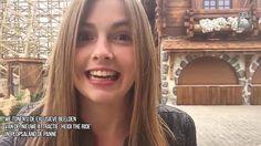 Test nieuwe attractie 'Heidi The Ride' -  Plopsaland De Panne