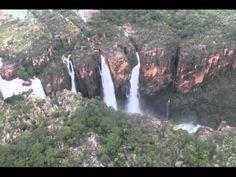 Kakadu National Park - Vistas after a wet Autumn