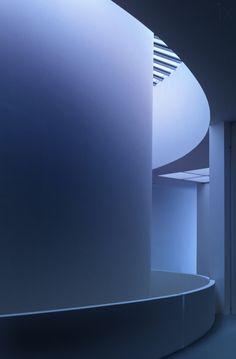 1X - It gets dark by Hans Bauer