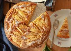 Mamas Apfelkuchen - Fluffig leicht und wunderbar einfach.