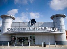 Grosvenor Casino G Birmingham, Fiveways Leisure complex, B15 1AY Birmingham, England. - #Casinos-of-Mayfair.com