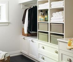 Would be great storage in laundry room or closet