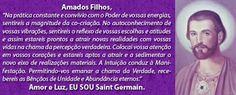 MÃE MARIA E A GRANDE FRATERNIDADE BRANCA UNIVERSAL: 12 de Outubro - Dia de Nossa…