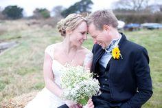 Wedding photography - Amanda & Dom