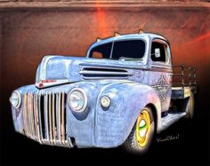 Rat-Rod-Flatbed-Truck-Texana-900x700