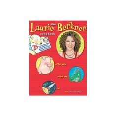 The Laurie Berkner - Songbook