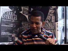 JAIR RODRIGUES - Samba japonês e Entrevista Inédita - 2