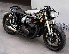"""2,678 mentions J'aime, 9 commentaires - CAFE RACER caferacergram (@caferacergram) sur Instagram: """" by CAFE RACER 
