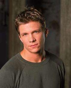 Marc Blucas... Riley Finn on Buffy the Vampire Slayer