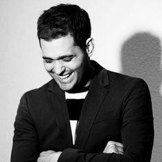 Michael Buble..A true talent.<3