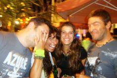 Festas da Praia '13 - Miguel Boi, Marisa, Paulhinh!