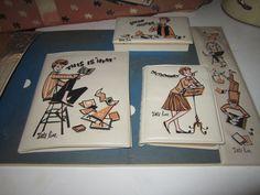 Vintage 50's Ponytail Vinyl Dateline Desk Set Teenager Address Book Paper | eBay Vintage Girls, Vintage Toys, Vintage Ponytail, Teen Fun, Address Books, Desk Set, Old Toys, Back In The Day, Baby Toys