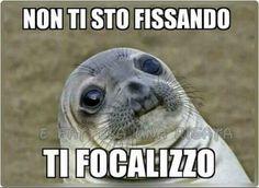 Ti Focalizzo