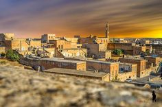 Midyat - Mardin  Fotoğrafı gönderen: Mahmut Büyükkaya