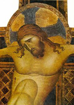 Пизано Джунта. «Крест» Religious Icons, Religious Art, Salvator Mundi, Images Of Christ, Christian Crafts, Russian Icons, Byzantine Icons, Holy Cross, Classical Art
