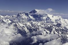Facts, Figures and Trivia About the World's Highest Mountain: Mount Everest, the highest mountain in the world, is in Nepal and Tibet.