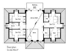 Köpa eller bygga ny villa? Rörvikshus är en mindre och personligare…
