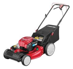 Troy Bilt Tb230 Commercial Push Mowers