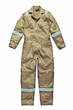Dickies Lightweight Cotton Coverall WD2279LW