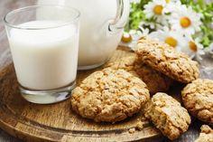 La galette à l'avoine...Une recette à faire et à refaire