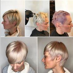Soft, Rose-Gold Wella Formula by Sonya Dove - Hair Color - Modern Salon