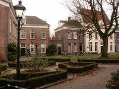 Het Oude Bornhof Zutphen