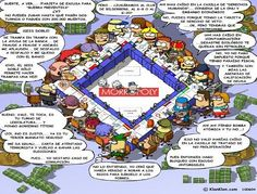 ¿Quién controla y gestiona la Educación mundial? (Aparte del Estado...)