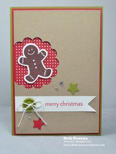 Scentsational Christmas - adorable card