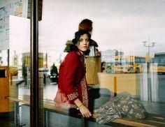 Emma Hardy : Portraits