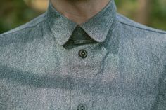Monyash Overshirt – Mamnick