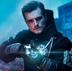 Josh Hutcherson, Liam Hemsworth, Melting Pot, Catching Fire, I Icon, Jennifer Lawrence, Book Characters, Pinterest Board, Hunger Games