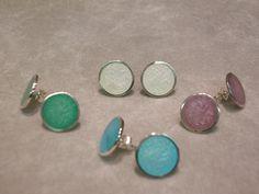 St. Christopher earrings