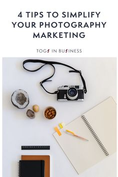 If you're a photographer mainly running and marketing your photography business by yourself then you'll be familiar with overwhelm. One of the best things you can do is to simplify your marketing in order to multiply your profits. Click through to learn 4 ways you can do that | marketing tips for photographers | photography business tips | photography business marketing plan Learn Photography, Photography For Beginners, Photography Website, Photography Tutorials, Travel Photography, Photography Marketing, Photography Branding, Photography Business, Marketing Plan