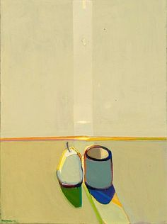 Another work by Staprans, my new favorite artist, based in San Francisco.
