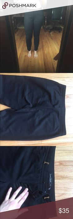 Business Formal/Causal Ankle Length Pants These Ivanka Trump business formal & causal pants are great for the office, meetings, and even dressy outings! Never worn. Ivanka Trump Pants Ankle & Cropped
