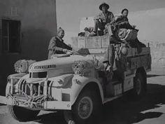 Secrets of the Desert War Documentary