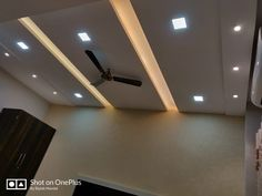 Pop false ceiling with cove light and spot light False Ceiling Living Room, Ceiling Design Living Room, Living Room Designs, Drawing Room Ceiling Design, Bedroom False Ceiling Design, Cove Lighting, Lighting Design, Best Interior, Interior Design