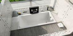 Ванна встраиваемая 700331 Duravit Starck Tubs Collection