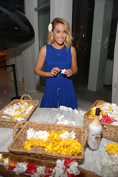 Lauren Conrad in Miami {too cute}