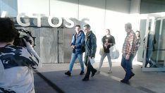 """El preso dado por muerto en Asturias vuelve a la cárcel tras pedir el alta voluntaria La mujer del recluso asegura que en el hospital se sentía """"peor que encerrado"""" en el penal #Funcionarios prisiones #Instituciones penitenciarias #Médicos #Prisiones #Principado de Asturias #Personal sanitario #Centros penitenciarios #Régimen penitenciario  http://www.miblogdenoticias1409.com/2018/01/el-preso-dado-por-muerto-en-asturias.html#more #news #spain #asturias"""