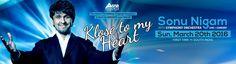 Klose to My Heart - Sonu Nigam with Symphony Orchestra  in Super Nova: Bengaluru