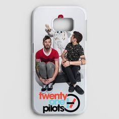 Twenty One Pilots Tyler Joseph Josh Dun Samsung Galaxy Note 8 Case