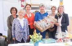 13.05.2017 - Tortenverkaufsaktion Lienzer Soroptimistinnen - Lienz http://ift.tt/2pJJOUv #brunnerimages