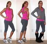 work out clothes - Bing Images