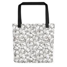 Print Patterns, Reusable Tote Bags, Shop, Fabric, Tejido, Tela, Cloths, Fabrics, Tejidos