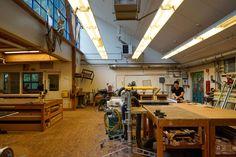 Image result for workshop layout
